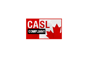 CASL Compliant